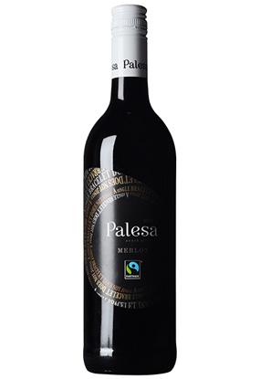 南非进口红酒 巴莱萨梅洛干红葡萄酒palesa 口感柔顺