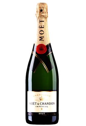 法国进口香槟品牌 酩悦香槟